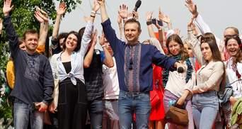 """Уходить из политики не собирается: в """"Голосе"""" ответили, куда делся Вакарчук"""