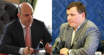 Вопрос с назначением министра экологии уже почти решен, – Лещенко