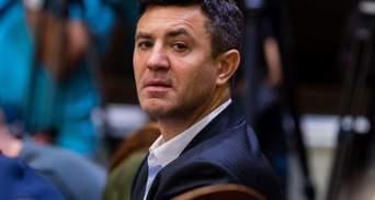Купив Mercedes та має понад 9 мільйонів гривень готівки: що задекларував Тищенко