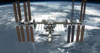 Космическое приключение: астронавт Герли заберет с МКС флаг, который оставил там 9 лет назад