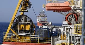 Ціни на нафту почали тиждень з різкого падіння: ринки чекають якнайшвидшого засідання ОПЕК+