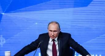 Геть хліб, переходим до видовищ: для кого Путін ставить п'єси і яку роль відвів Зеленському