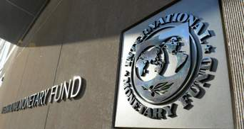 Почему Украина не получила 3-летнюю программу поддержки от МВФ