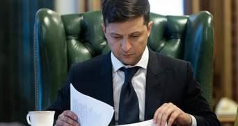 Україну не слід втягувати у президентську кампанію у США через плівки Порошенка, – Зеленський