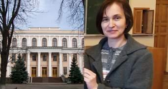 Александра Антонюк может стать новым министром образования, – Лещенко