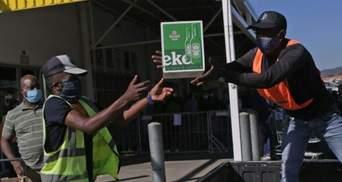 ЮАР танцует и поет: в стране сняли ограничения на продажу алкоголя – видео