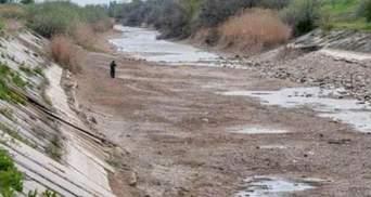 Мы не планируем помогать РФ решать ее проблемы, – Кулеба о воде в Крым