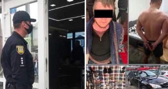 Головні новини 2 червня: стрілянина на ринку в Одесі, нові затримані з перестрілки в Броварах