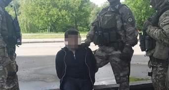 Минеру моста Метро в Киеве объявили подозрение: подробности