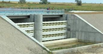 Крим без прісної води – проблеми окупантів