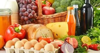 Производство сельхозпродукции в Украине заметно сократилось