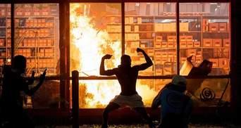 Полицейское насилие и массовые протесты в США: можно ли провести параллели с Украиной