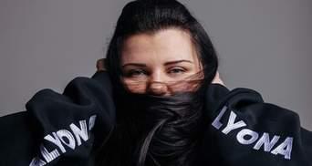 Alyona Alyona призвала коллег реагировать и на преступления полиции: пожалуйста, не молчите