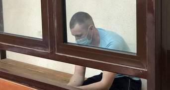 """""""Суд"""" в Крыму арестовал украинского военного Добрынского"""
