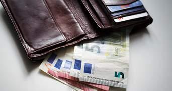 Курс валют на 4 червня: долар дещо здешевшав, євро продовжує зростати