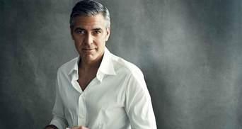 Это наша собственная пандемия: Клуни написал поучительное эссе о расизме из-за протестов в США