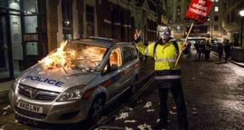 Ад бедности и безнаказанности: как дело Флойда зажгло протесты в Европе