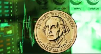 Акції й нафта дорожчають, курс долар падає: детально про останні зміни на ринках