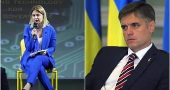 """Почему """"слуги народа"""" хотят заменить Пристайко Стефанишиной: объяснение Арахамии"""