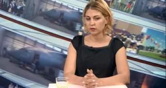 Ольга Стефанишина стала новым вице-премьером по евроинтеграции