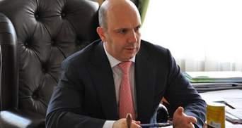 Романа Абрамовского назначили министром экологии