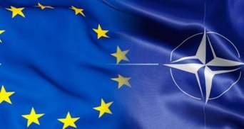 Противодействие агрессии РФ, пиратам и дезинформации: что известно о сотрудничестве НАТО и ЕС