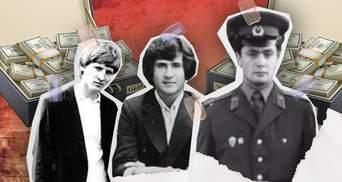 Миллиардеры Украины: с чего начинали свой бизнес самые богатые украинцы