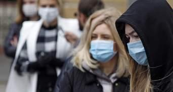 В Днепропетровской области заподозрили фальсификацию результатов ПЦР-тестов на коронавирус