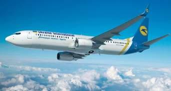 В Україні відновлюються польоти: якими будуть обмеження в літаках