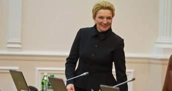 Суд скасував арешт Богатирьової: що кажуть у прокуратурі