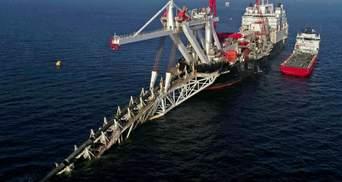 """У США хочуть посилити санкції проти """"Північного потоку – 2"""": у Нафтогазі пояснили, що це дасть"""