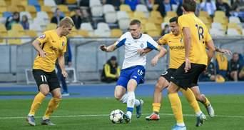 Динамо – Александрия: где смотреть онлайн матч УПЛ