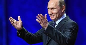 Путін у гніві, або Кремлівське міністерство правди