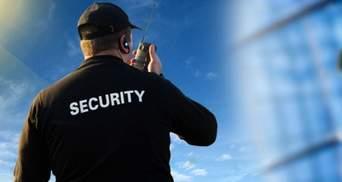 У перестрілці в Броварах брали участь працівники охоронних фірм