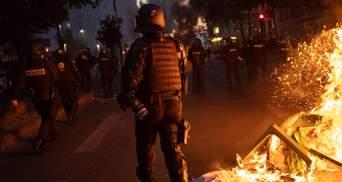 Протесты в США поддерживает контролируемая Москвой группа влияния из Африки, – CNN