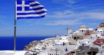 Когда Греция откроет границы для украинских туристов: дата