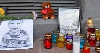 Убийство 5-летнего Кирилла Тлявова в Переяславе: Венедиктова озвучила новые детали