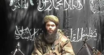 """Французькі військові ліквідували одного з лідерів """"Аль-Каїди"""""""