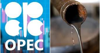 Чи видобування нафти скорочуватимуть і надалі: результати засідання ОПЕК+