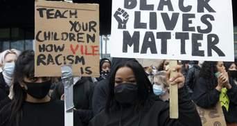 Протести у США стали мирними: Трамп виводить військо з Вашингтона