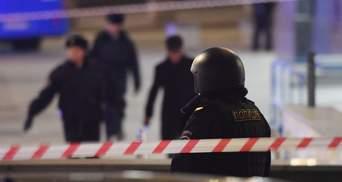 Стрілянина на Будівельників у Москві: силовики штурмом нейтралізували зловмисника