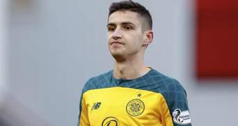 Марьян Швед может вернуться в чемпионат Украины: футболиста хотят два клуба