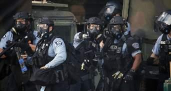 Смерть Джорджа Флойда: полицию Миннеаполиса расформируют