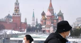 Росія частково відкриє кордони: хто зможе в'їхати і виїхати