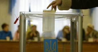 Лифтов нет, пандусы редкость: ситуация на избирательных участках для инвалидов шокирует