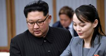 Северная Корея заявила о разрыве всех линий связи с Южной Кореей: причина
