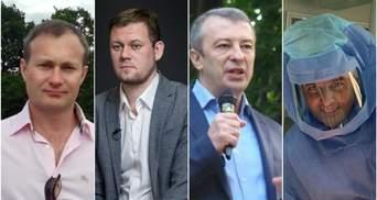 Хто представлятиме Донбас на переговорах ТКГ у Мінську: перелік
