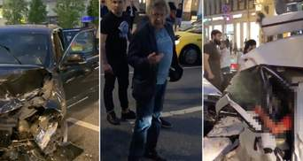 ДТП з Єфремовим: дім актора оточила поліція, він відмовляється покидати квартиру