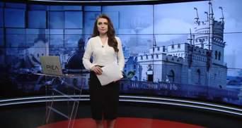 Выпуск новостей за 12:00: Неожиданное заявление Зеленского. ДТП с Ефремовым