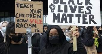 Black lives matter: кто же убивает афроамериканцев